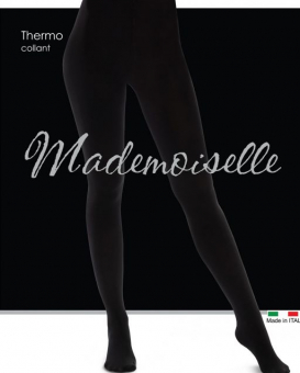 КОЛГОТКИ MADEMOISELLE MD-THERMO